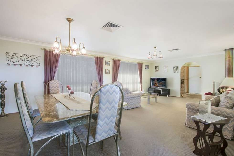 Third view of Homely acreageSemiRural listing, 204-208 Church Lane, Castlereagh NSW 2749