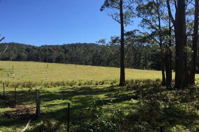 Lot 21 Lemon Tree Creek Road, Lake Tabourie NSW 2539