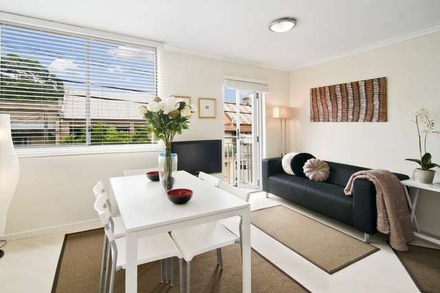 18/252 Abercrombie Street, Chippendale NSW 2008