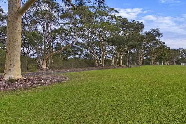 Proposed Lot 2,107 Devlin Road, Castlereagh NSW 2749