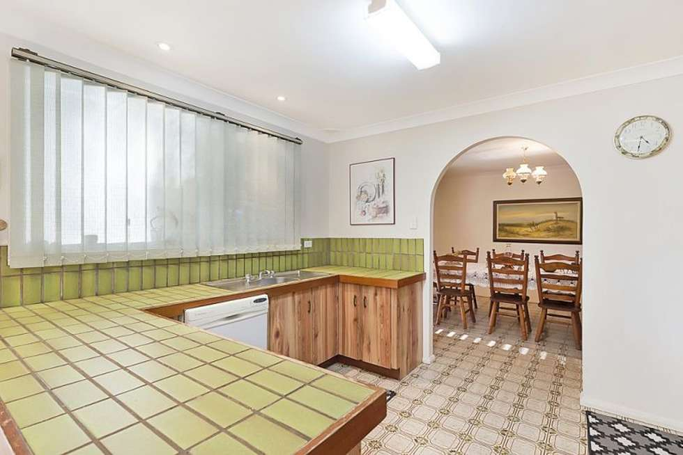 Fifth view of Homely acreageSemiRural listing, 135-141 Sheredan Road, Castlereagh NSW 2749