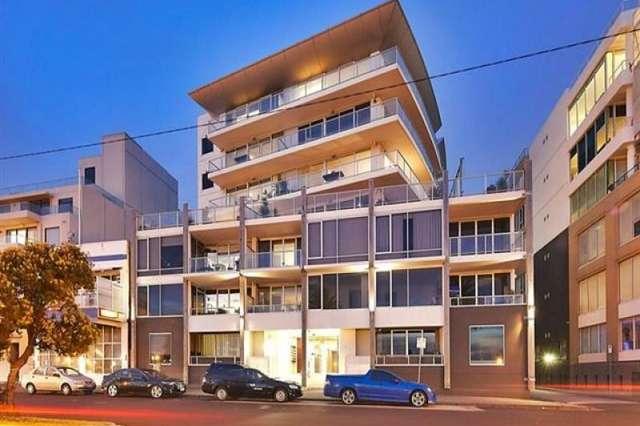 402/65 Beach St, Port Melbourne VIC 3207