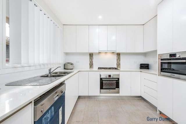 39 Fitzgerald Ave, Hammondville NSW 2170