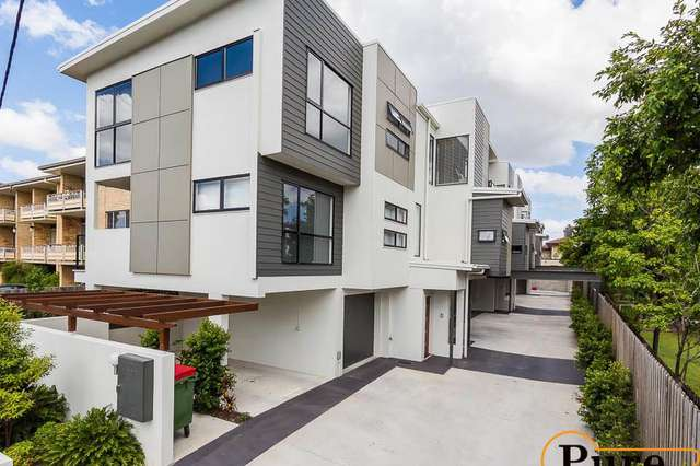 4/146 Cavendish Road, Coorparoo QLD 4151