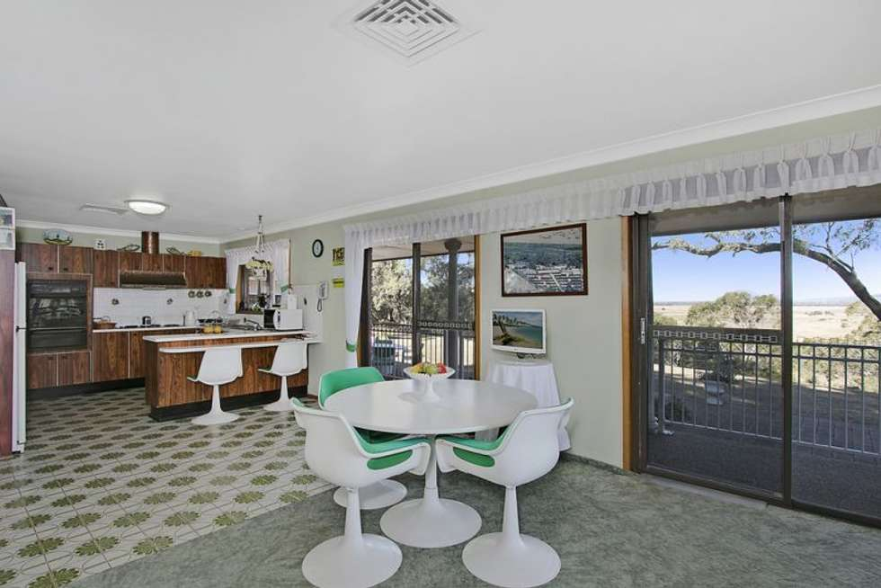 Fourth view of Homely acreageSemiRural listing, 204-208 Church Lane, Castlereagh NSW 2749