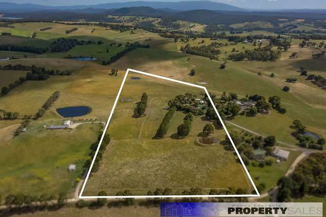 202 Ranch Road, Tanjil South VIC 3825