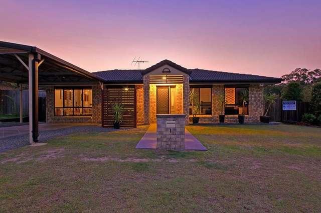 4 Kimridge Dr, Heritage Park QLD 4118