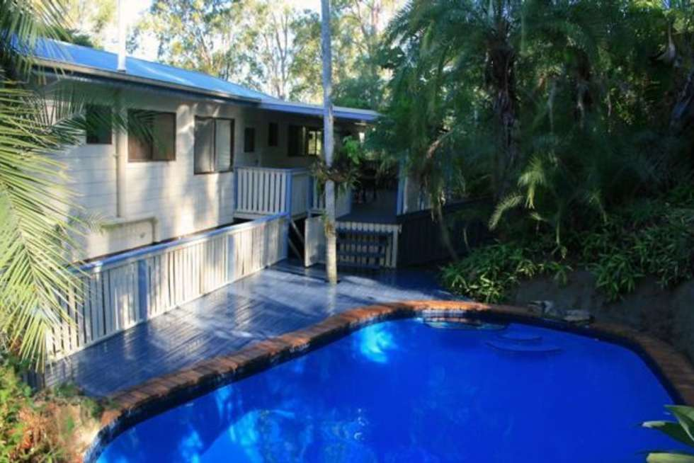 Second view of Homely acreageSemiRural listing, 48 Luscombe Cct, Wolffdene QLD 4207