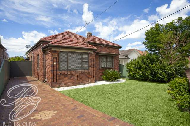 20A Wearne Street, Canterbury NSW 2193