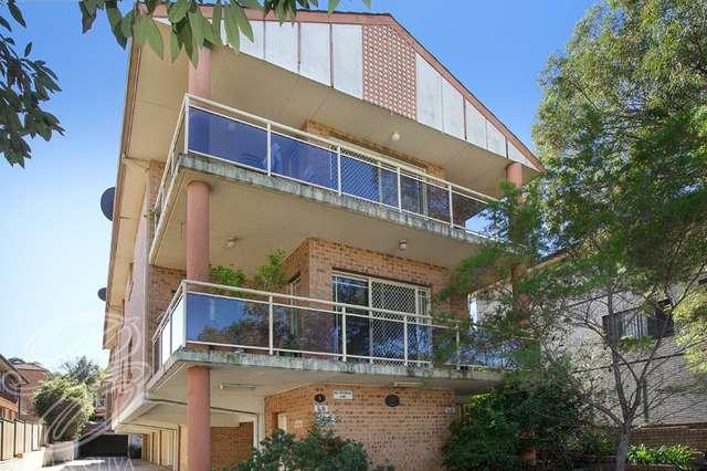 2/1 Queensborough Road, Croydon Park NSW 2133