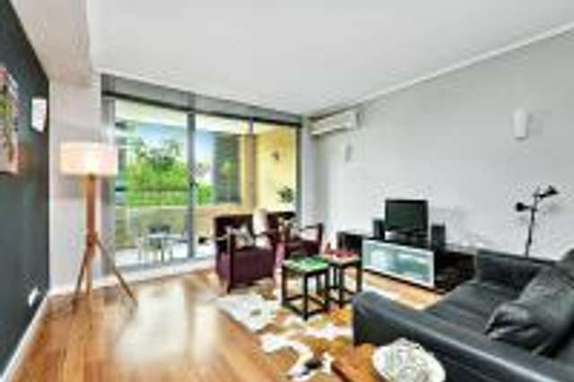 202/4 The Piazza, Wentworth Point NSW 2127