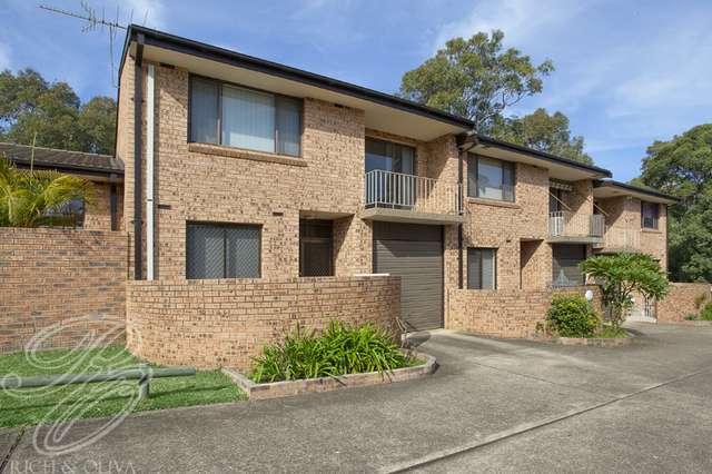 15/92 James Street, Punchbowl NSW 2196