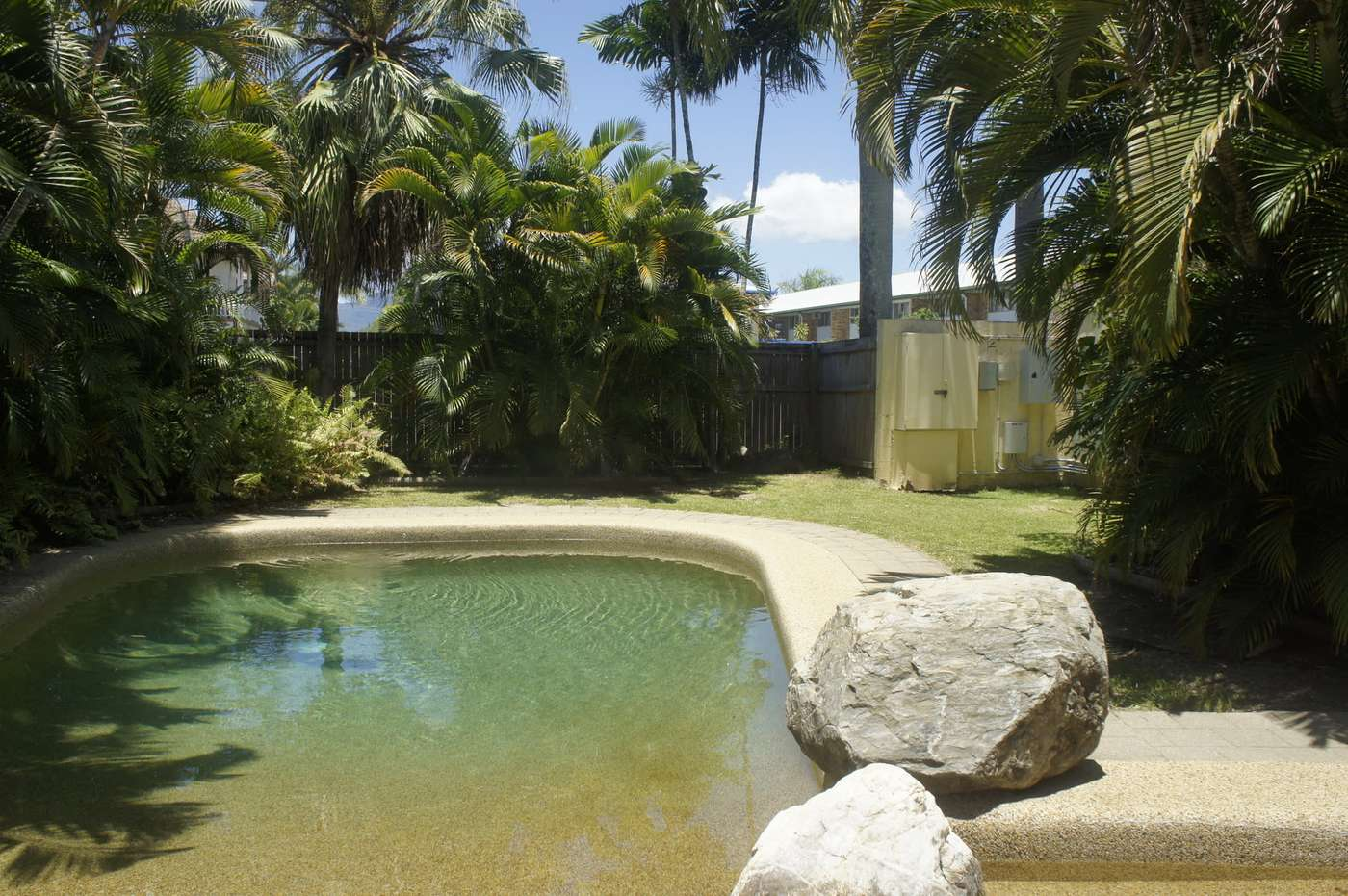 Main view of Homely apartment listing, 10/11-13 Pioneer Street, Manoora, QLD 4870