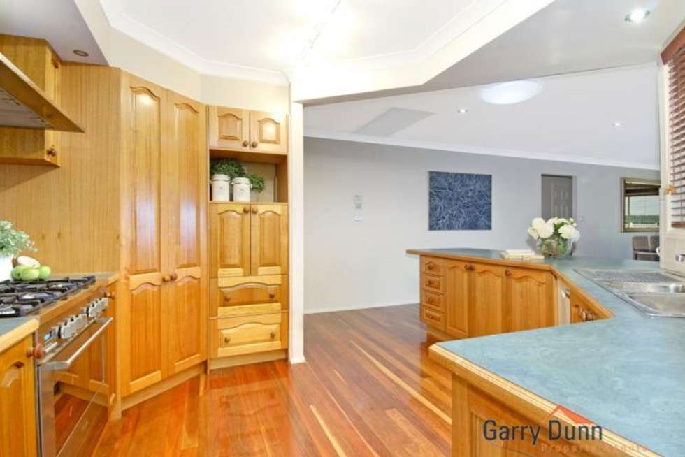 Third view of Homely house listing, 14 Derwent Crt, Wattle Grove NSW 2173