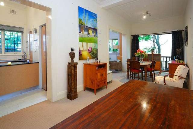 3/80 Bayswater Road, Rushcutters Bay NSW 2011