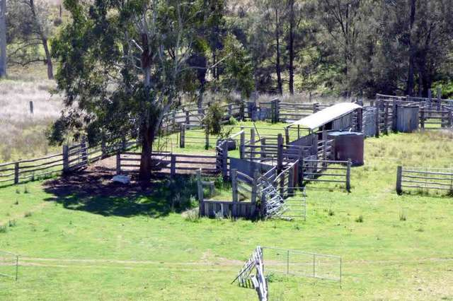 0 Voll Rd, Crows Nest QLD 4355