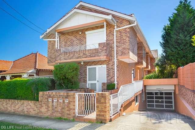 4/86 Wareemba Street, Wareemba NSW 2046