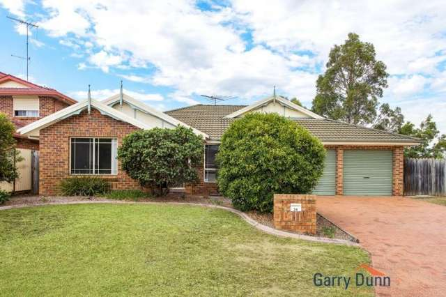 34 Martindale Crt, Wattle Grove NSW 2173