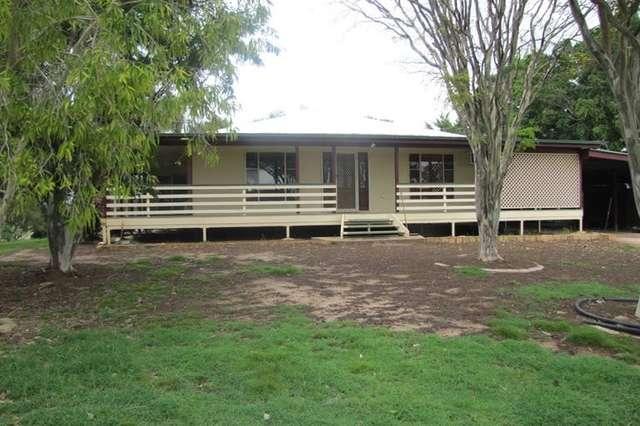 00 Fox Lane, Mount Larcom QLD 4695