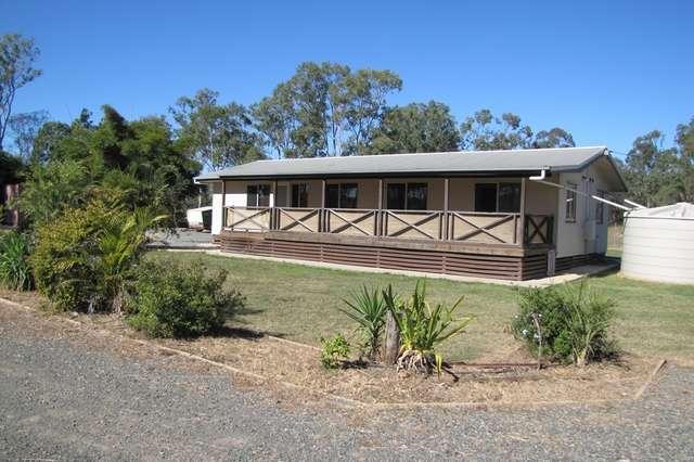 80 Taylor Lane, Mount Larcom QLD 4695