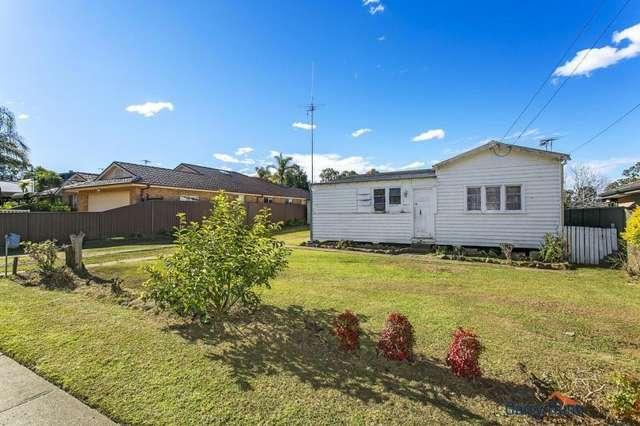 36 Stewart Avenue, Hammondville NSW 2170