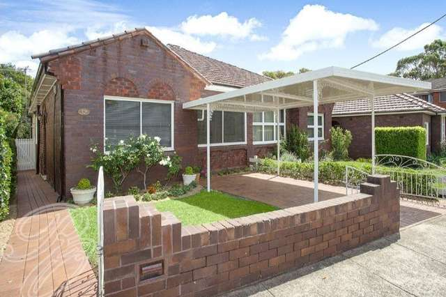 32 John Street, Ashfield NSW 2131