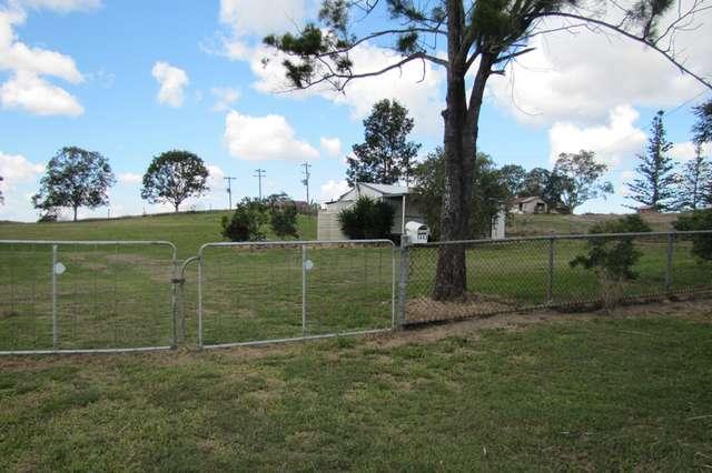 1443 Mount Larcom Bracewell Rd, Mount Larcom QLD 4695