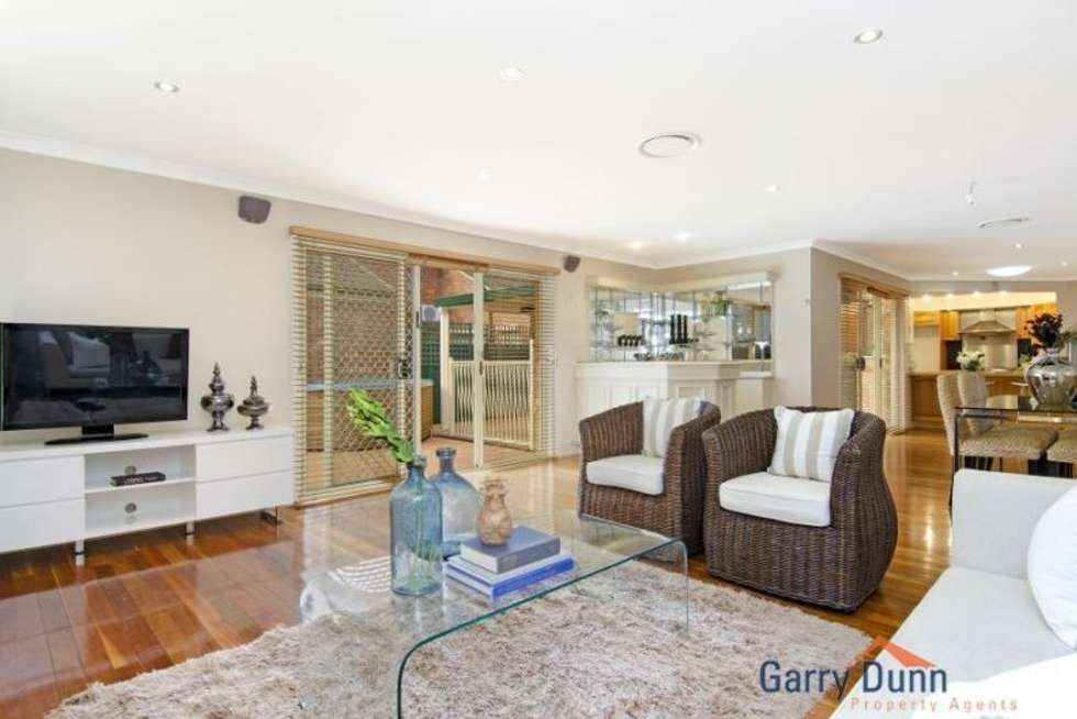 Fifth view of Homely house listing, 14 Derwent Crt, Wattle Grove NSW 2173