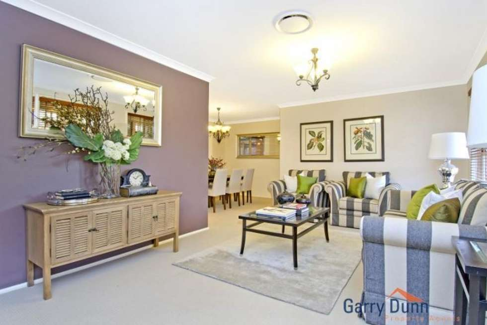 Second view of Homely house listing, 14 Derwent Crt, Wattle Grove NSW 2173