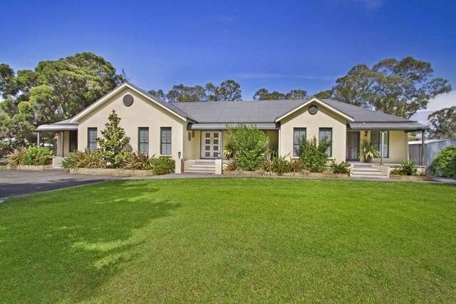 128 Samuel Marsden Road, Orchard Hills NSW 2748