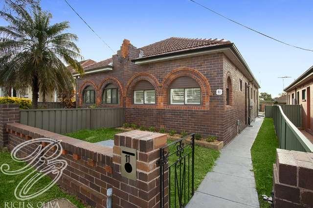 11 Emu Street, Canterbury NSW 2193