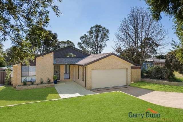 99 Walder Rd, Hammondville NSW 2170