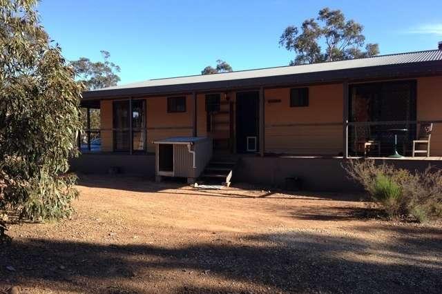 123 Beralston Road, Gundaroo NSW 2620