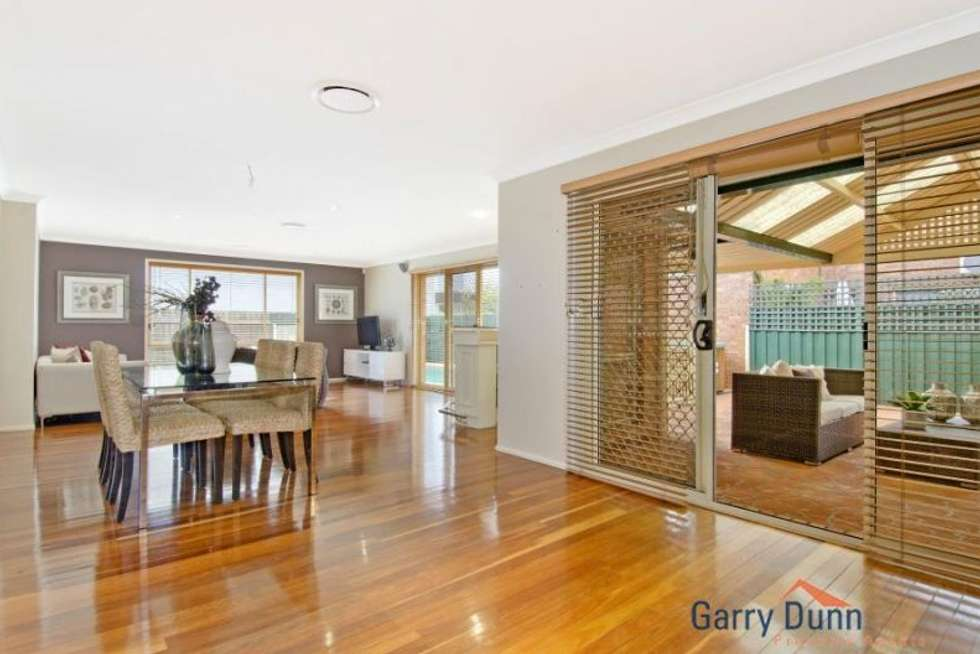 Fourth view of Homely house listing, 14 Derwent Crt, Wattle Grove NSW 2173