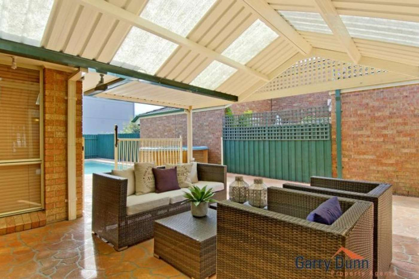 Seventh view of Homely house listing, 14 Derwent Crt, Wattle Grove NSW 2173
