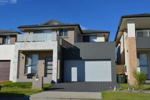 62 Rosebrook Avenue, Kellyville Ridge NSW 2155