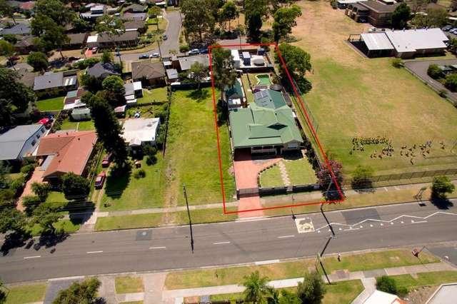 41 Walder Rd, Hammondville NSW 2170