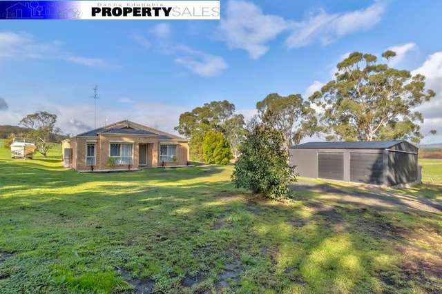 260 Becks Bridge Road, Tanjil South VIC 3825