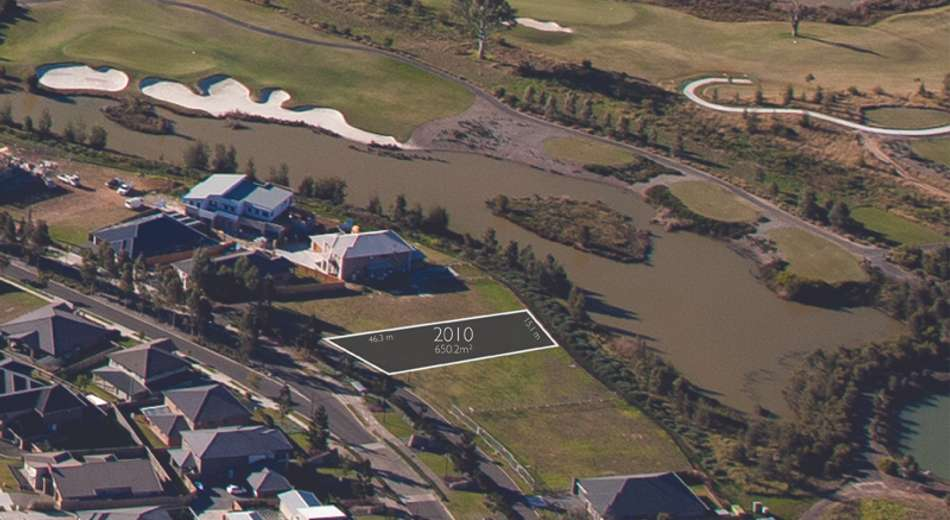 Lot 2010 Stonecutters Drive