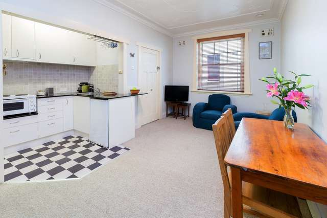 9/42 Bayswater Road, Rushcutters Bay NSW 2011