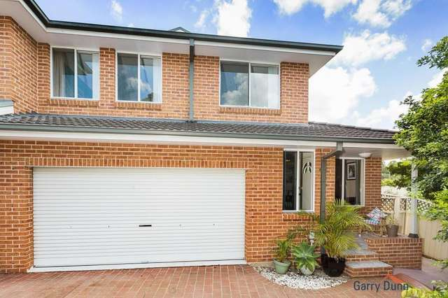 11/87 Walder Road, Hammondville NSW 2170