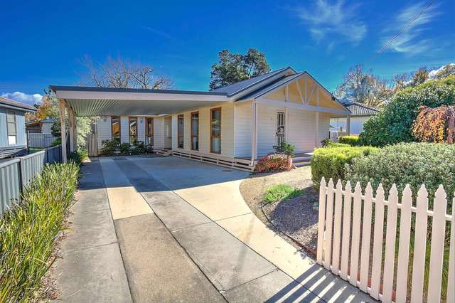 3 Thompson Street, Bright VIC 3741