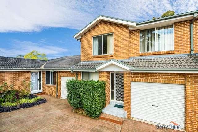 6/87 Walder Rd, Hammondville NSW 2170