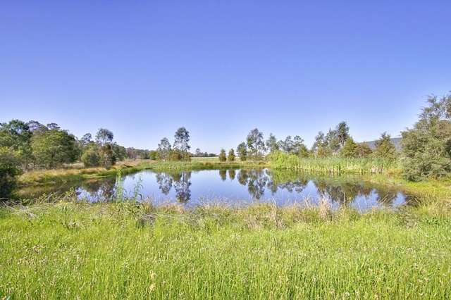 259 West Wilchard Road, Castlereagh NSW 2749
