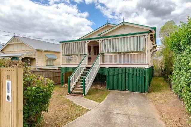 81 Orange Grove Rd, Coopers Plains QLD 4108