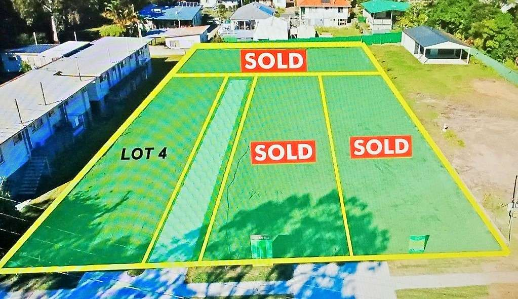 Main view of Homely  listing, 54 CHANDOS STREET, Wynnum West, QLD 4178