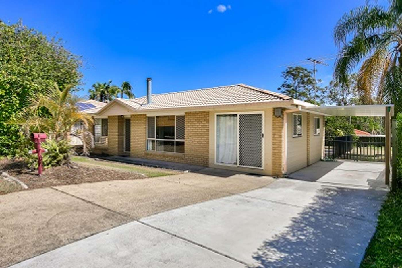Main view of Homely house listing, 8 Eli Court, Hillcrest QLD 4118