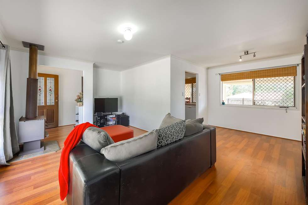 Second view of Homely house listing, 8 Eli Court, Hillcrest QLD 4118