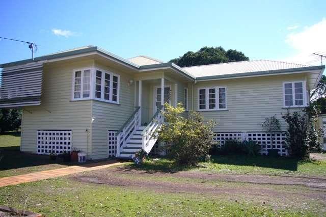 11 Harley St, Enoggera QLD 4051