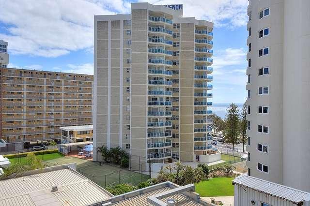 62/19 Orchid Avenue, Surfers Paradise QLD 4217